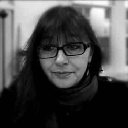 Sue Spooner-Lillingston