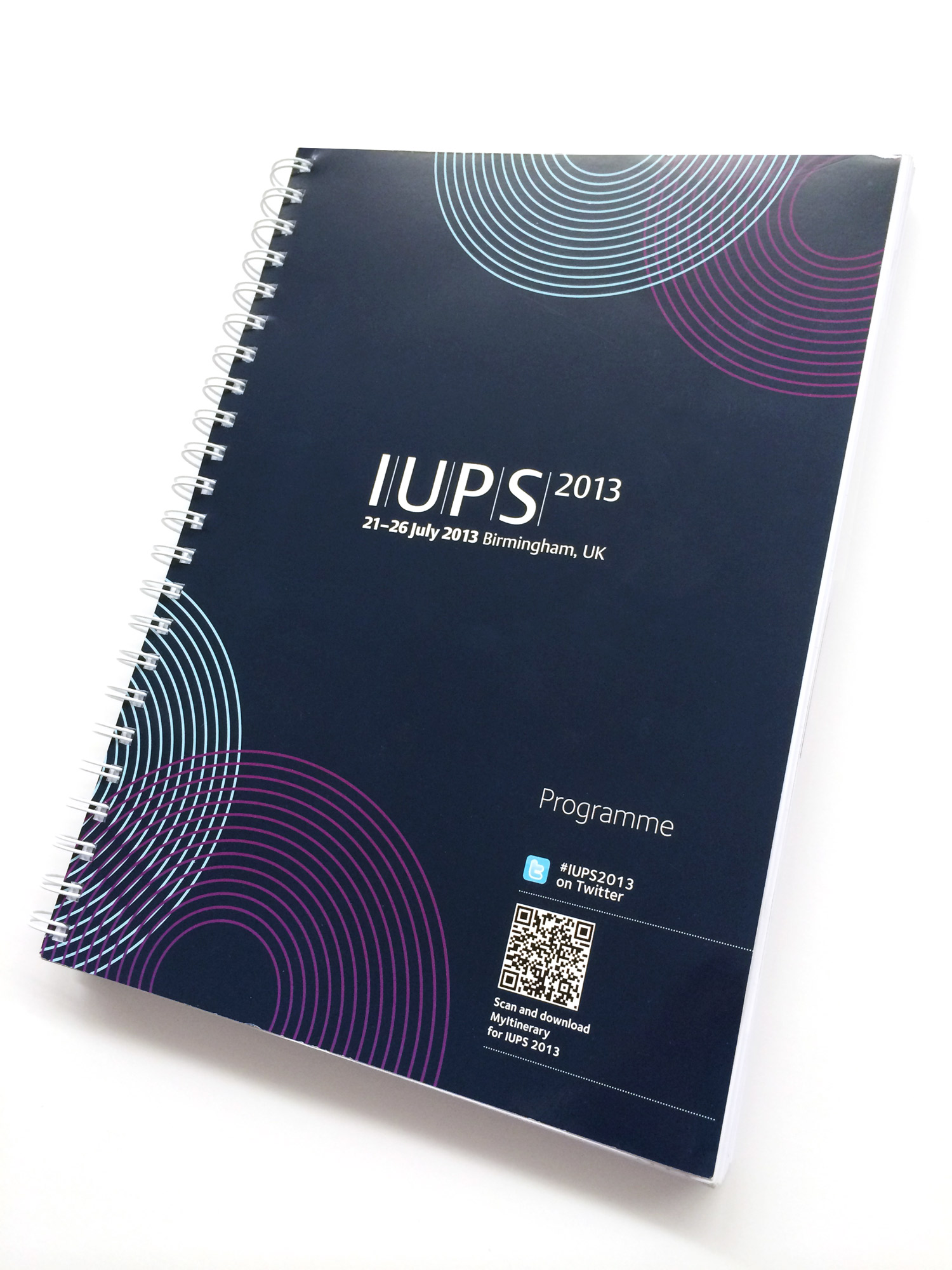 Event Marketing Programme Design