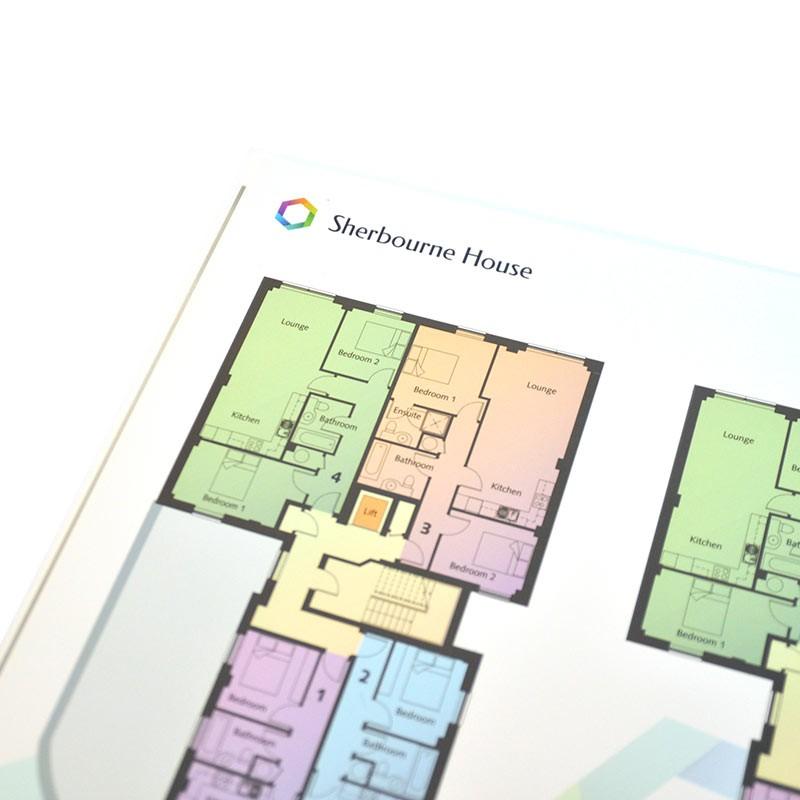 Residential Property floor plans
