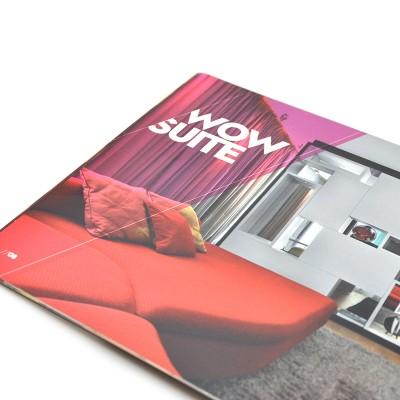 Hotel Marketing Brochure