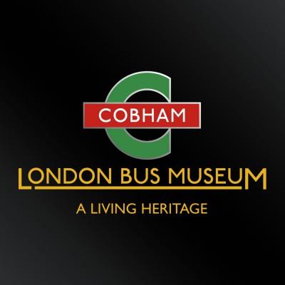 Museum Logo Branding