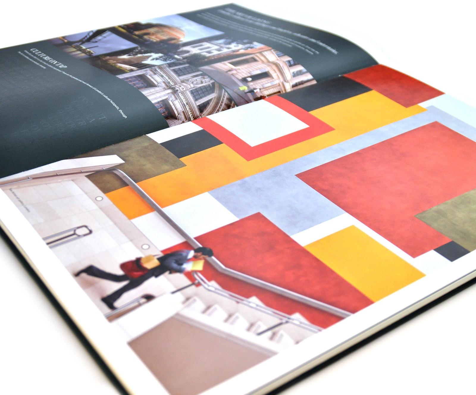 property brochure print