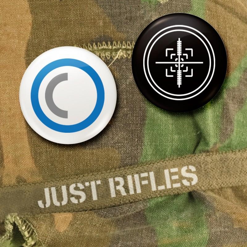 Just Rifles programme design