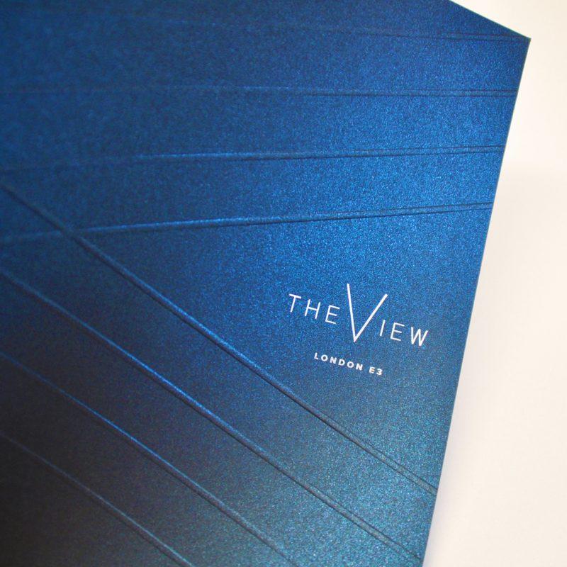 Designer Paper printing