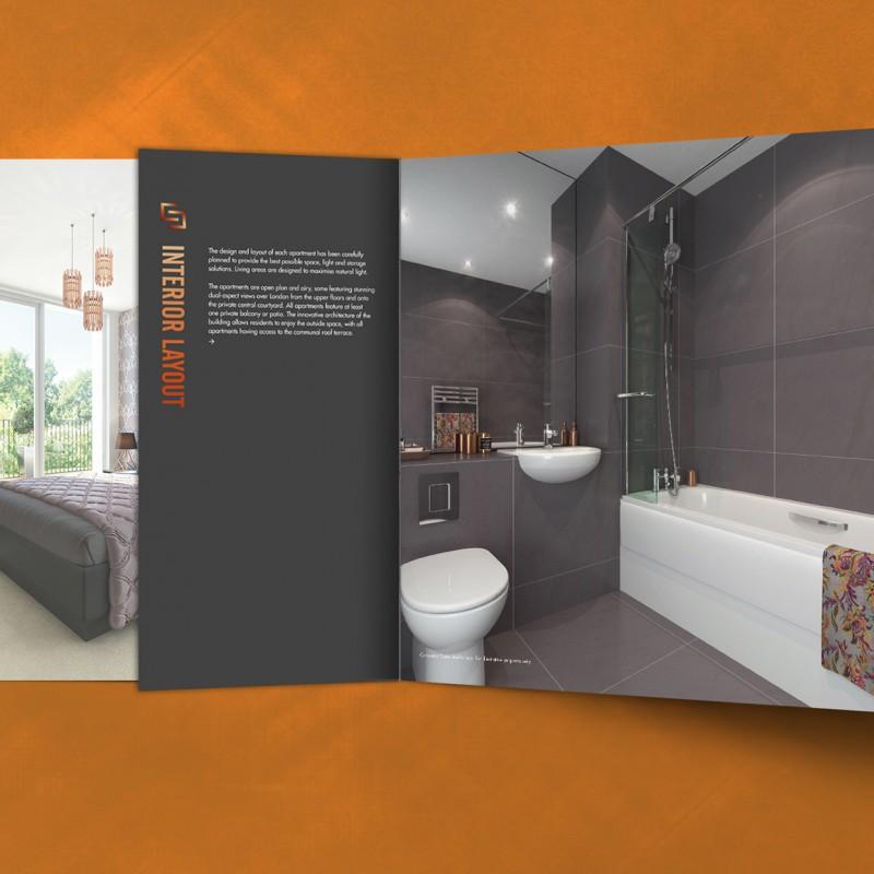 CGI and interior design